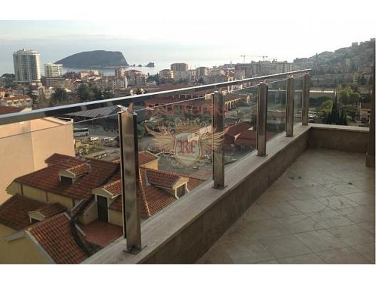Budva'da daireler, yeni konut kompleksi, Becici da satılık evler, Becici satılık daire, Becici satılık daireler