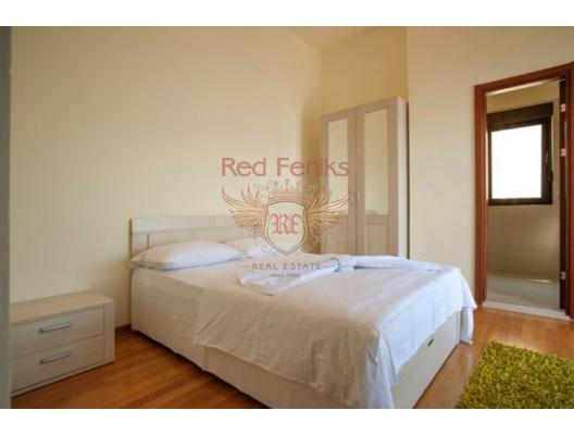 Villa in Krasici, first coastline, Krasici house buy, buy house in Montenegro, sea view house for sale in Montenegro