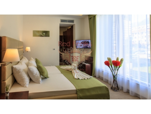 New hotel for sale, property in Montenegro, hotel for Sale in Montenegro