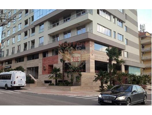 Budva'da daireler, yeni konut kompleksi, Karadağ satılık evler, Karadağ da satılık daire, Karadağ da satılık daireler