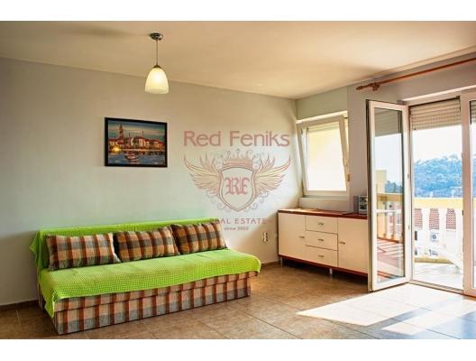 Petrovac'ta iki odalı bir daire, Becici da satılık evler, Becici satılık daire, Becici satılık daireler