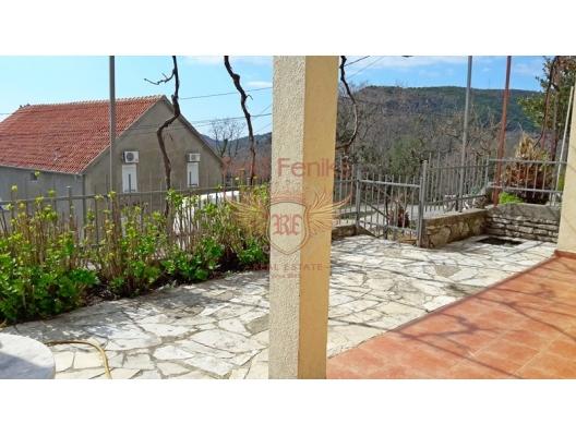 Markovici'de iki katlı ev, Becici satılık müstakil ev, Becici satılık müstakil ev, Region Budva satılık villa