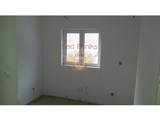 Petrovac'ta üç odalı bir daire, Becici da satılık evler, Becici satılık daire, Becici satılık daireler