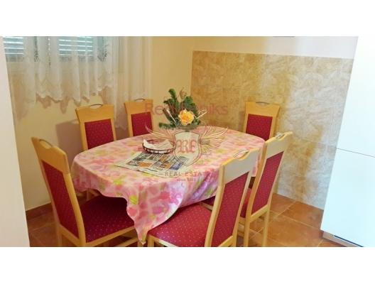 Markovici'de iki katlı ev, Region Budva satılık müstakil ev, Region Budva satılık villa