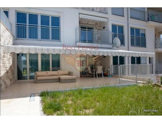 Kotor'da iki odalı bir daire, Karadağ'da satılık yatırım amaçlı daireler, Karadağ'da satılık yatırımlık ev, Montenegro'da satılık yatırımlık ev