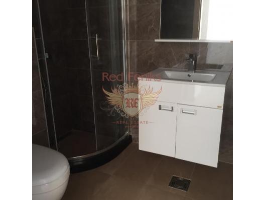 Rafailovici'de iki ve üç yatak odalı daireler, Becici dan ev almak, Region Budva da satılık ev, Region Budva da satılık emlak