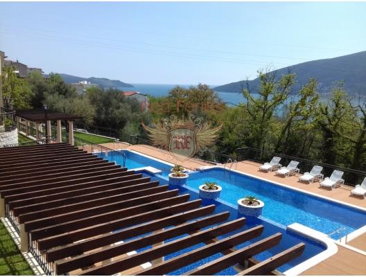 Tolpa mikro bölgesinin yeşil alanında bulunan geniş bir alana sahip bir komplekste satılık mükemmel bir daire.