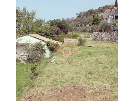 Rezevici'de İmarlı Arsa, Karadağ da satılık arsa, Karadağ da satılık imar arsası