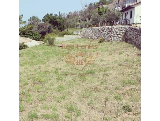 Rezevici'de İmarlı Arsa, Montenegro da satılık arsa, Montenegro da satılık imar arsası