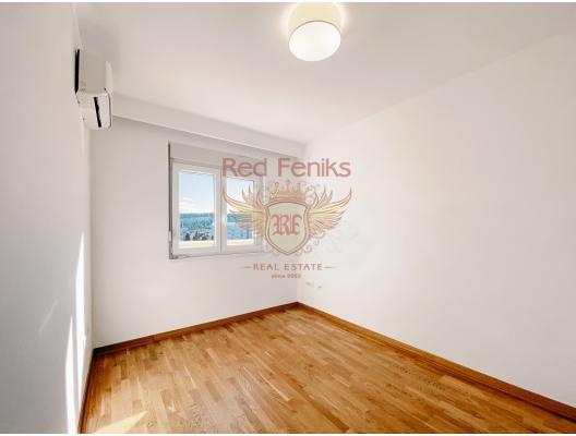 Podgorica'da Güzel İki Yatak Odalı Daire 2+1, Cetinje da satılık evler, Cetinje satılık daire, Cetinje satılık daireler