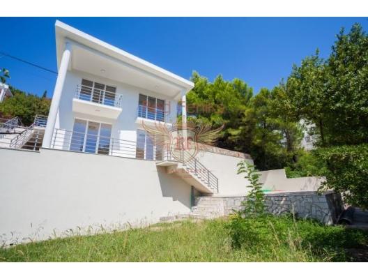 New Тwo-Storey Villa in Bar, Karadağ satılık ev, Karadağ satılık müstakil ev, Karadağ Ev Fiyatları