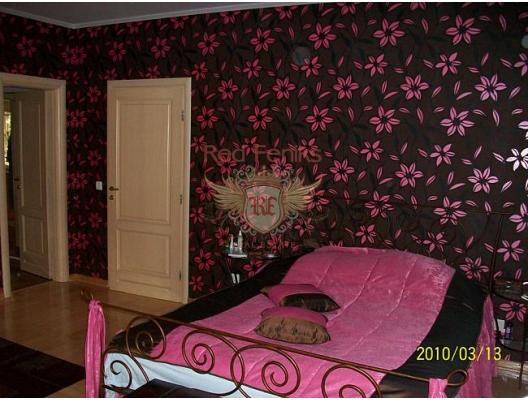 Igalo'da Villa, Herceg Novi satılık müstakil ev, Herceg Novi satılık villa
