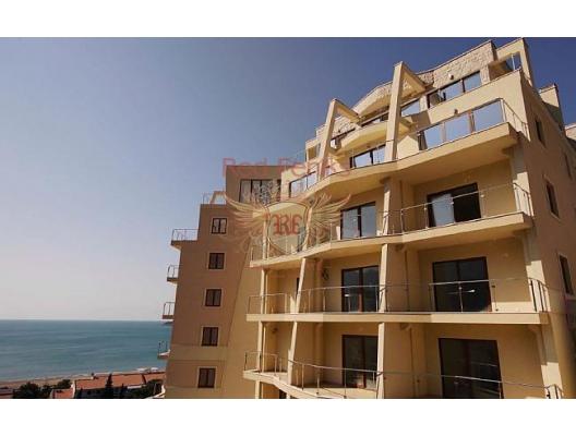 Becici´de yeni konut kompleksi, becici satılık daire, Karadağ da ev fiyatları, Karadağ da ev almak