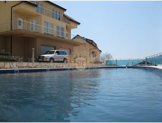 Bir köy kompleksinde bulunan mükemmel daire, Karadağ satılık evler, Karadağ da satılık daire, Karadağ da satılık daireler