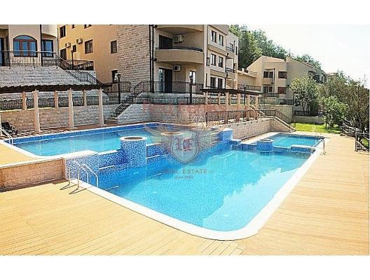 Yeni konut kompleksinde lüks stüdyo daire, Baosici da ev fiyatları, Baosici satılık ev fiyatları, Baosici da ev almak