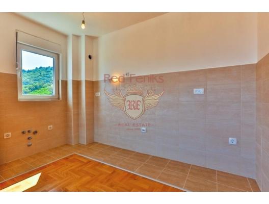Three-room apartment in Budva, Montenegro real estate, property in Montenegro, flats in Region Budva, apartments in Region Budva