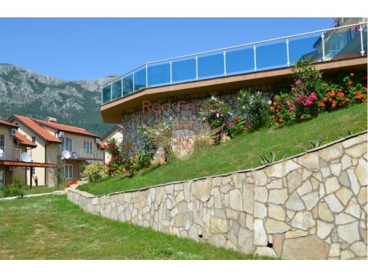 Bir köy kompleksinde bulunan mükemmel daire, Region Bar and Ulcinj da satılık evler, Region Bar and Ulcinj satılık daire, Region Bar and Ulcinj satılık daireler