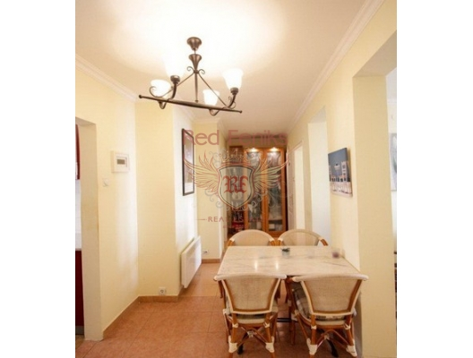 İlk sahil şeridinde Petrovac'ta daire, Region Budva da satılık evler, Region Budva satılık daire, Region Budva satılık daireler