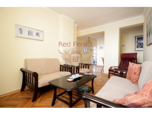 İlk sahil şeridinde Petrovac'ta daire, Karadağ da satılık ev, Montenegro da satılık ev, Karadağ da satılık emlak