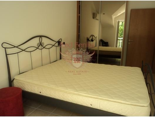 Sv.Stasije'de tek yatak odalı daire, Karadağ da satılık ev, Montenegro da satılık ev, Karadağ da satılık emlak