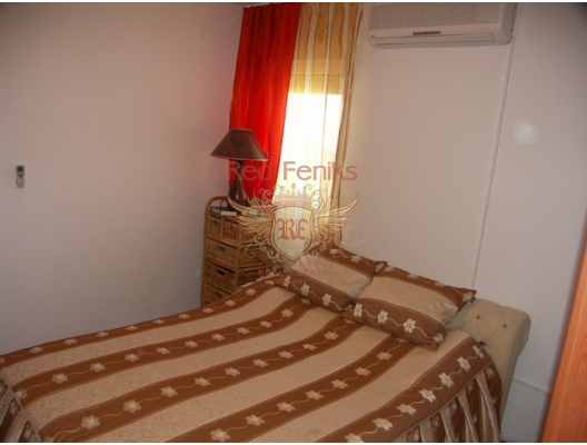 Budva'da iki Yatak odalı bir daire, Region Budva da ev fiyatları, Region Budva satılık ev fiyatları, Region Budva ev almak
