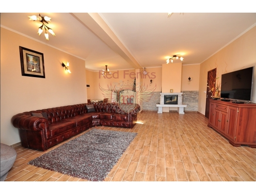 Tivat'ta Tek odalı apartman dairesi, Region Tivat da ev fiyatları, Region Tivat satılık ev fiyatları, Region Tivat ev almak