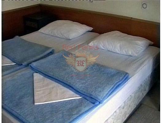 Hotel in Savino (Herceg Novi), property with high rental potential Herceg Novi, buy hotel in Baosici