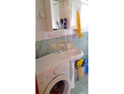 Petrovac'ta bir yatak odalı daire, Region Budva da ev fiyatları, Region Budva satılık ev fiyatları, Region Budva ev almak