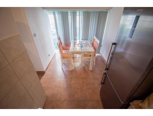 Podgorica'da Üç Yatak Odalı Daire, Central region da ev fiyatları, Central region satılık ev fiyatları, Central region ev almak