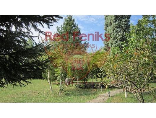 Danilovgrad'da Güzel Emlak, Karadağ da satılık havuzlu villa, Karadağ da satılık deniz manzaralı villa, Cetinje satılık müstakil ev