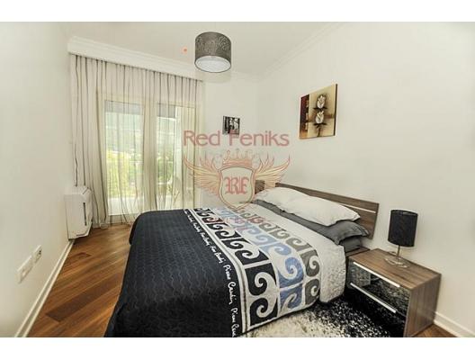 Budva'da iki Apartman Dairesi, Karadağ da satılık ev, Montenegro da satılık ev, Karadağ da satılık emlak