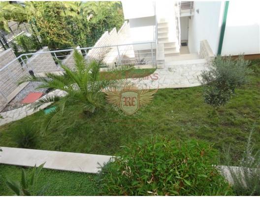 Djurasevici'de geniş daireler, Lustica, Lustica Peninsula da ev fiyatları, Lustica Peninsula satılık ev fiyatları, Lustica Peninsula ev almak