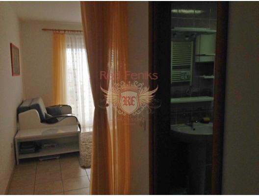 Becici'de tek yatak odalı daire, Region Budva da ev fiyatları, Region Budva satılık ev fiyatları, Region Budva ev almak