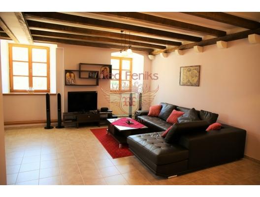 Kotor Körfezi'nde Villa, Karadağ Villa Fiyatları Karadağ da satılık ev, Montenegro da satılık ev, Karadağ satılık villa