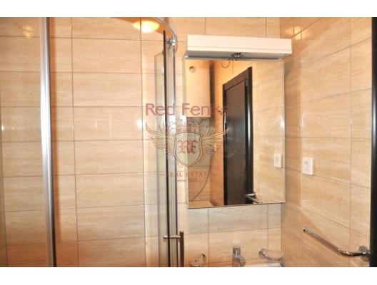 One Bedroom Apartment In Budva, hotel residences for sale in Montenegro, hotel apartment for sale in Region Budva