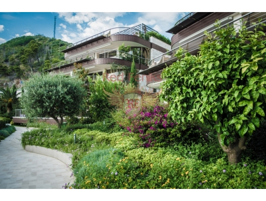 Budva'da sahilde panoramik daire, Karadağ da satılık ev, Montenegro da satılık ev, Karadağ da satılık emlak
