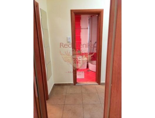 Budva'da iki yatak odalı daire 2+1, Becici da satılık evler, Becici satılık daire, Becici satılık daireler