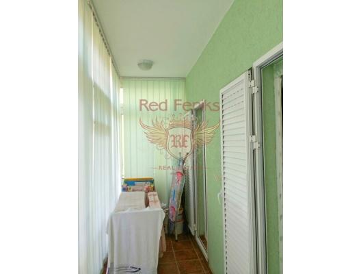 Budva'da iki yatak odalı daire 2+1, Becici da ev fiyatları, Becici satılık ev fiyatları, Becici da ev almak