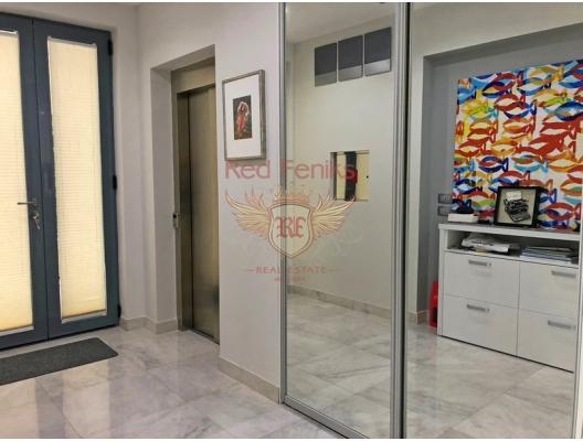 Rjeka Rezevici'de Panoramik Penthouse, Karadağ da satılık ev, Montenegro da satılık ev, Karadağ da satılık emlak