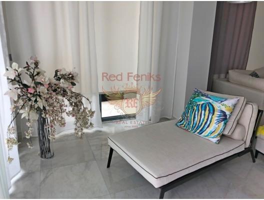 Rjeka Rezevici'de Panoramik Penthouse, Becici da ev fiyatları, Becici satılık ev fiyatları, Becici da ev almak