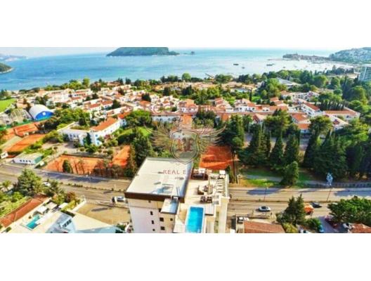 Budva'da Ticari Yer, montenegro da satılık otel, montenegro da satılık işyeri, montenegro da satılık işyerleri