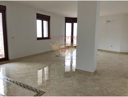 Penthouse in Becici, apartment for sale in Region Budva, sale apartment in Becici, buy home in Montenegro