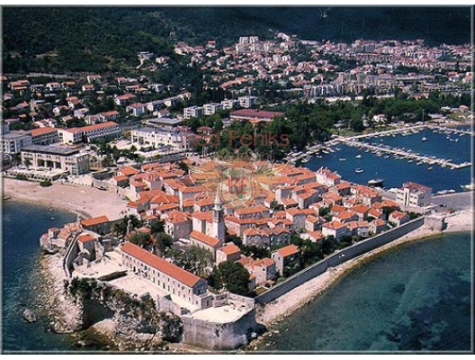 Commercial place in Budva, property in Montenegro, hotel for Sale in Montenegro