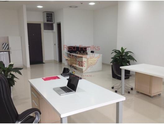 Budva'da TQ Plaza'daki 4 * otel satılık ticari binalar, montenegro da satılık otel, montenegro da satılık işyeri, montenegro da satılık işyerleri