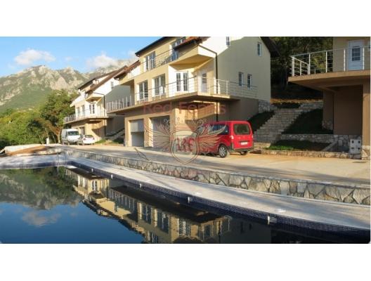 Bir köy kompleksinde bulunan mükemmel daire, Bar da ev fiyatları, Bar satılık ev fiyatları, Bar da ev almak