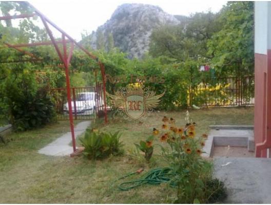 Sutomore'da ev, Karadağ Villa Fiyatları Karadağ da satılık ev, Montenegro da satılık ev, Karadağ satılık villa