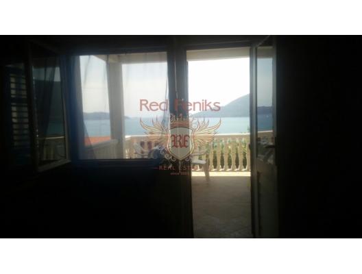 Fantastic apartment with panoramic view and big terrace!, becici satılık daire, Karadağ da ev fiyatları, Karadağ da ev almak