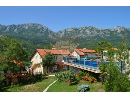 Köy kompleksinde şehir evi, Bar satılık müstakil ev, Bar satılık müstakil ev, Region Bar and Ulcinj satılık villa