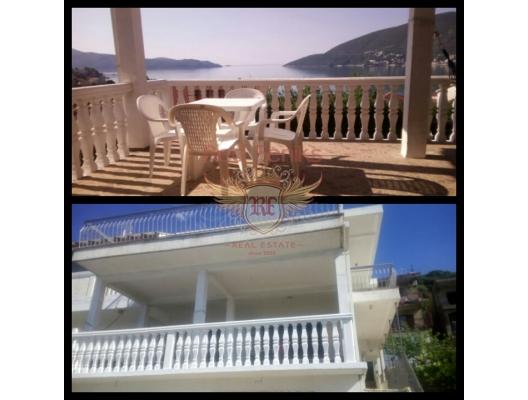 Fantastic apartment with panoramic view and big terrace!, Baosici da satılık evler, Baosici satılık daire, Baosici satılık daireler