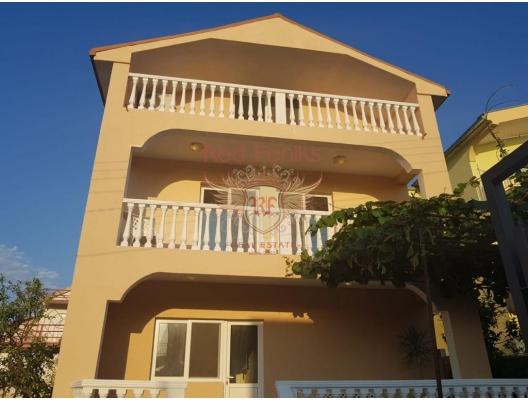 Wonderful house in Dobra Voda, hotel residences for sale in Montenegro, hotel apartment for sale in Region Bar and Ulcinj
